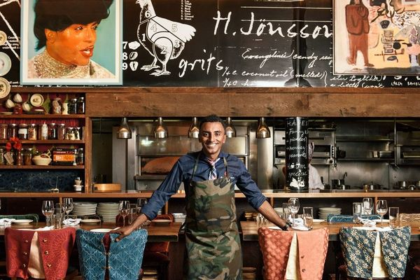 Bookmark Now: Tasty Black-Owned Restaurants From Across the US